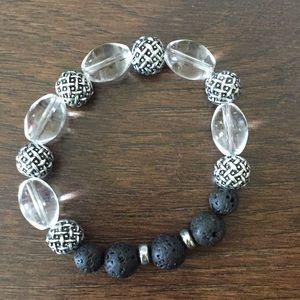 🔥5/$20 Glass Lava Bead